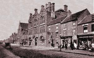 1905 post office